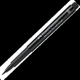 Lapiz grafito Castell 9000 4B