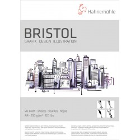 Hahnemühle Bristol A4
