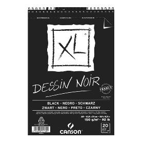 Canson XL Dessin Noir