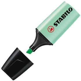 Stabilo Verde Pastel