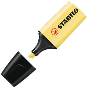 Stabilo Amarillo Pastel
