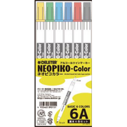 Neopiko Color 6 Basic