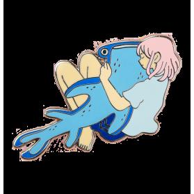 HE Cuddle Pin