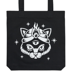 YS Bad Luck Tote Bag