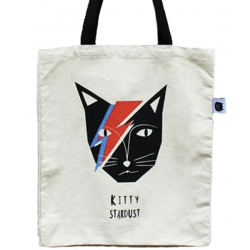 NI Tote Kitty Stardust