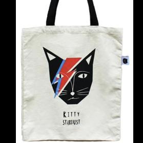 NI Tote Kitty Stardust