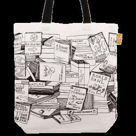 Tote Bag Libros