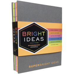 Bright Ideas Superbright...