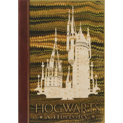 Howgarts: a history Journal