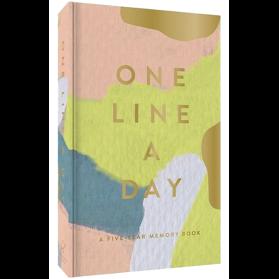 One line a Day Modern