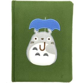 Cuaderno Mi Vecino Totoro