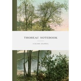 Cuaderno Thoreau