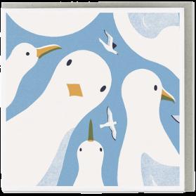 Postal Gull Gang