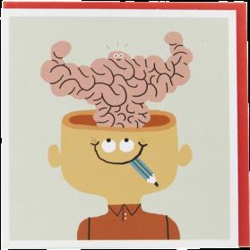 Postal Big Brain