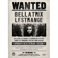 MI Wanted Bellatrix...
