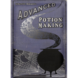 MI Advanced Potion-Making...