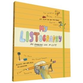 My Listography
