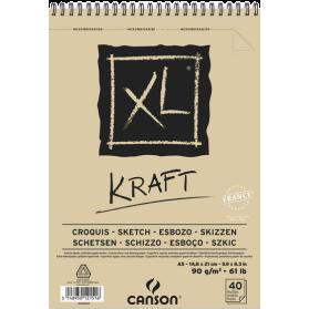 Canson XL Kraft