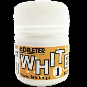 Tinta Deleter White 1