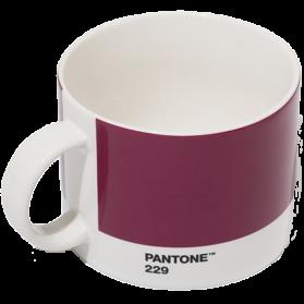 Taza de te Pantone 229...