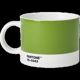 Taza de te Pantone 150343...