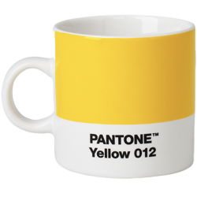 Taza de espresso Pantone...