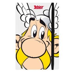 Libreta Asterix