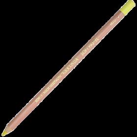 Pastel Gioconda Amarillo Cromo