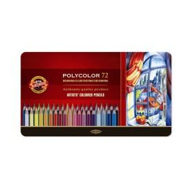 Caja 72 Polycolor