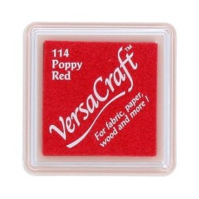 Versacraft 114 Poppy Red