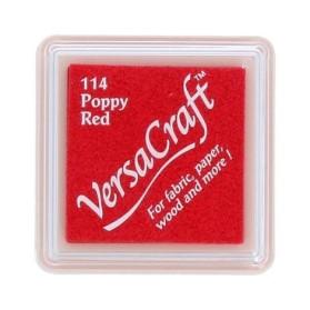 Versacraft Poppy Red