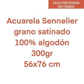 Sennelier Satinado 300gr...