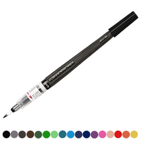 Pentel Color Negro