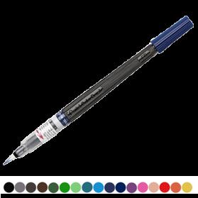 Pentel Color Azul acero
