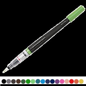 Pentel Color verde claro