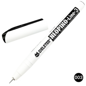 Neopiko Line-3 003 negro