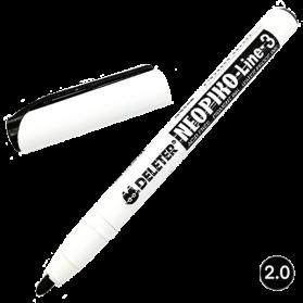 Neopiko Line-3 2.0 Negro