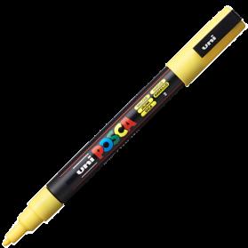 Posca PC3MR amarillo