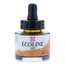 Ecoline 227 Yellow Ochre