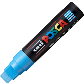 Posca PC17K azul claro