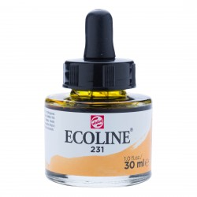 Ecoline 231 Gold Ochre