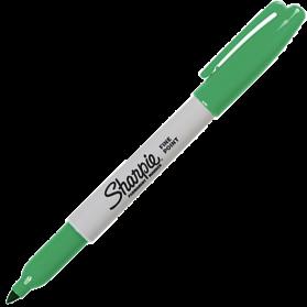 Sharpie Fine Verde