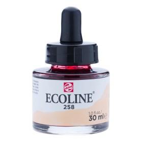 Ecoline 258 Apricot