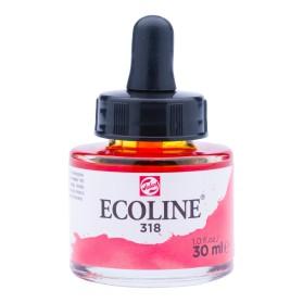 Ecoline 318 Carmine