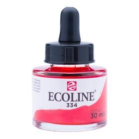 Ecoline 334 Scarlet