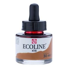 Ecoline 416 Sepia