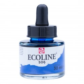 Ecoline 506 Ultramarine Deep