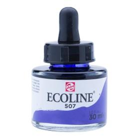 Ecoline 507 Ultramarine Violet