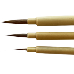 Lápiz Blackwing Palomino Vol.33 The Vinyl Pencil