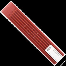 Minas Koh-i-Noor 2mm Rojo